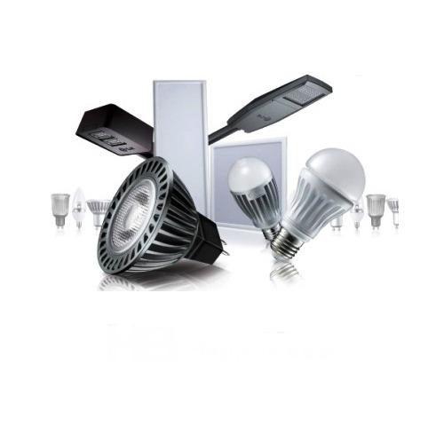 servicio tecnico iluminación led , todo tipo / hb led