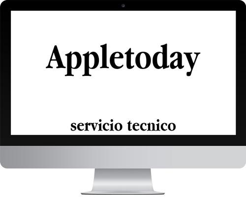 servicio tecnico imac, mac, macbook pro air mini mac iphone