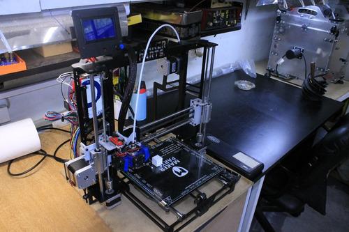 servicio técnico impresora 3d reparación todos los modelos
