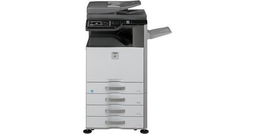 servicio tecnico impresora fotocopiadora sharp a domicilio