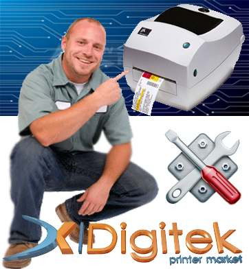 servicio tecnico impresoras