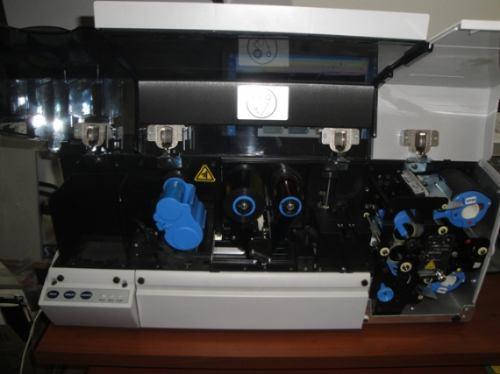 servicio técnico impresoras de carnet especialistas en fargo