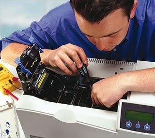 servicio técnico impresoras de pvc especialistas en fargo