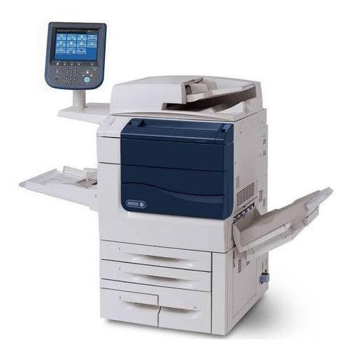 servicio técnico impresoras docucolor xerox bn  color