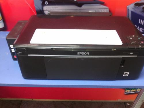 servicio técnico impresoras epson