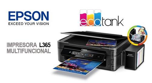 servicio tecnico impresoras epson  ( modelos actuales )