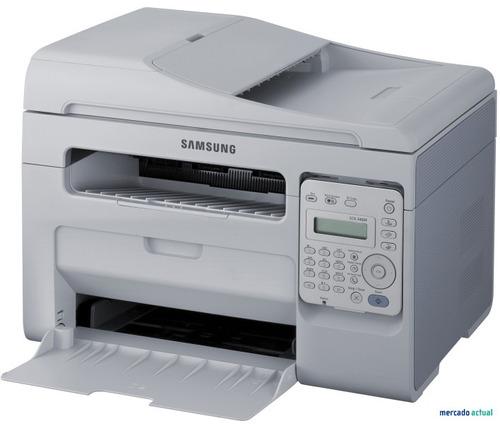 servicio tecnico impresoras, fotocopiado samsung a domicilio