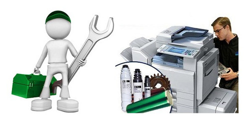 servicio tecnico impresoras fotocopiadoras bucaramanga