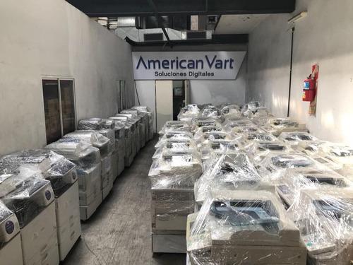 servicio tecnico impresoras fotocopiadoras ricoh reparacion