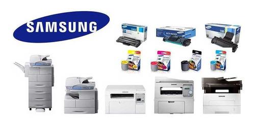 servicio tecnico impresoras laser samsung / ricoh