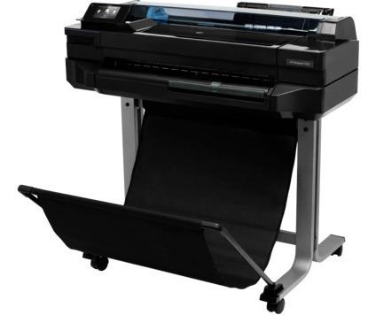 servicio técnico impresoras laser y plotter hp