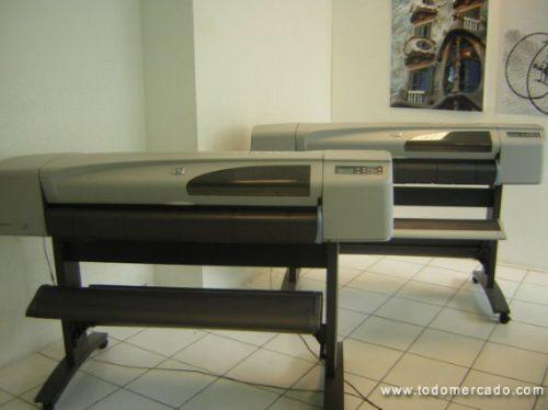 servicio tecnico impresoras plotters sistemas tinta continuo