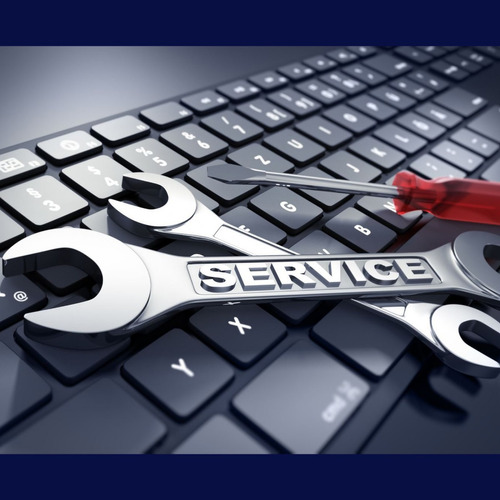 servicio técnico. informática