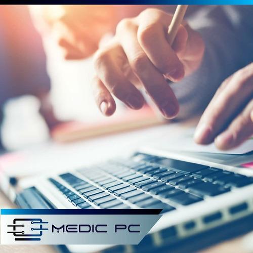 servicio tecnico informático electrónica cctv computadoras