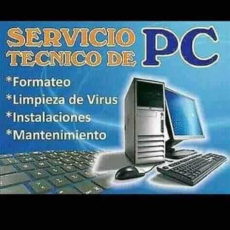 servicio tecnico informatico gutierrez