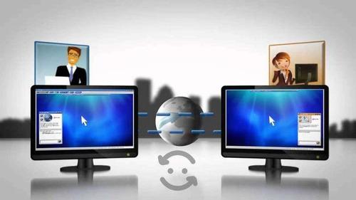 servicio técnico informático por control remoto