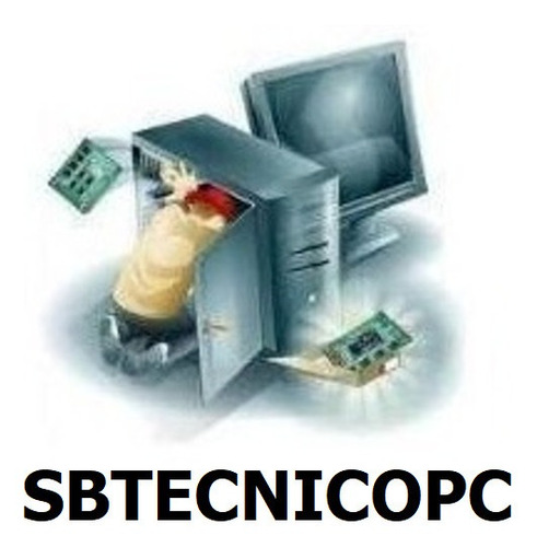 servicio técnico informático sbtecnicopc