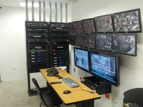 servicio tecnico instalación de camaras de seguridad alarmas