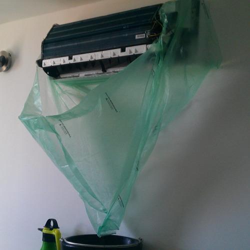 servicio tecnico instalacion mantenimiento aire acondicinado