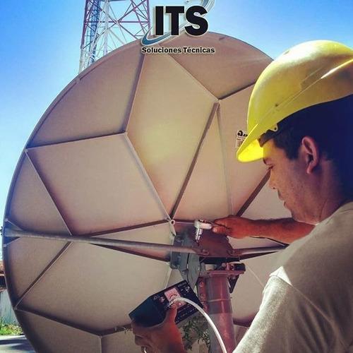 servicio tecnico instalaciones directv antenas aire tda fta