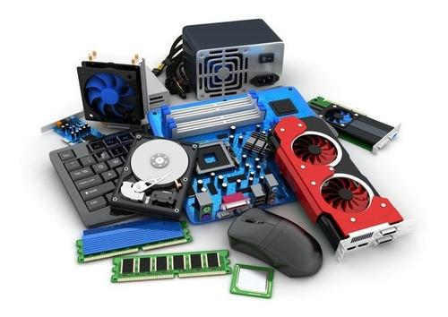 servicio técnico integral en informática