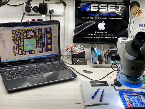 servicio técnico integral - informatica - apple - gps