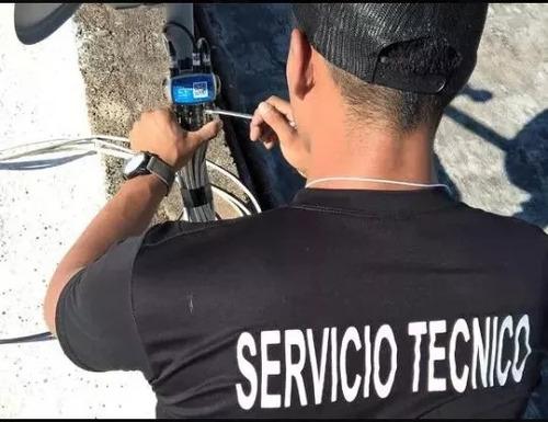 servicio tecnico inter, movistar, directv