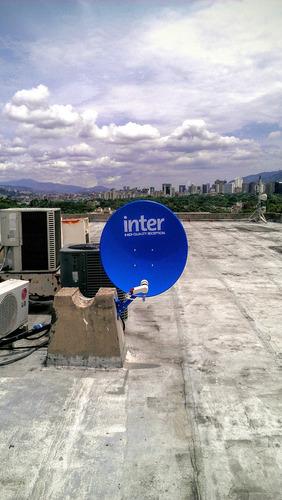 servicio tecnico inter satelital