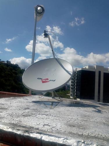 servicio tecnico inter y tv satelital en general