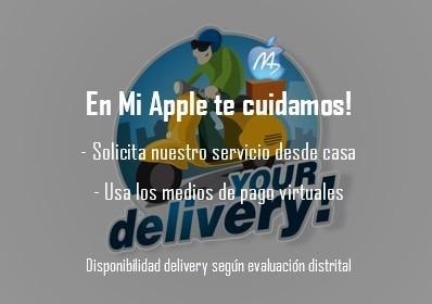 servicio técnico iphone