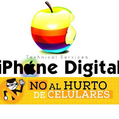 servicio técnico iphone a domicilio