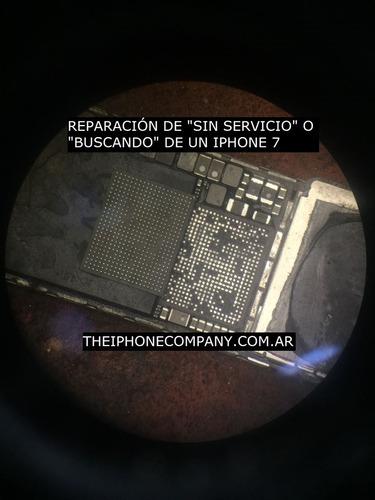 servicio tecnico iphone apple reparacion de placa en 3 horas