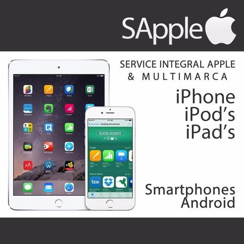 servicio tecnico iphone - apple zona oeste