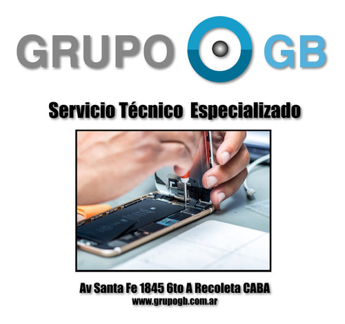 servicio tecnico iphone ipad apple ipod reparacion