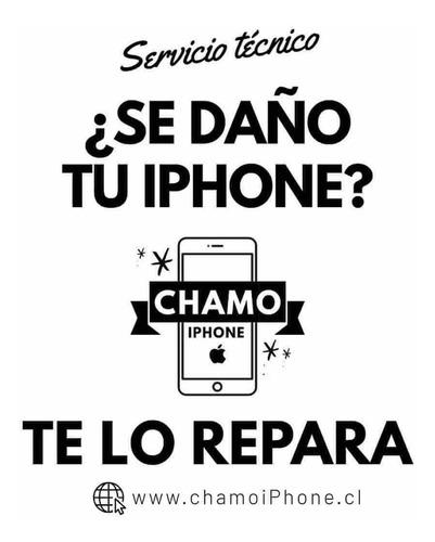 servicio técnico iphone, ipad & macbook chamoiphone