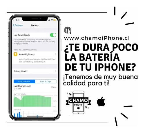 servicio tecnico iphone ipad macbook providencia