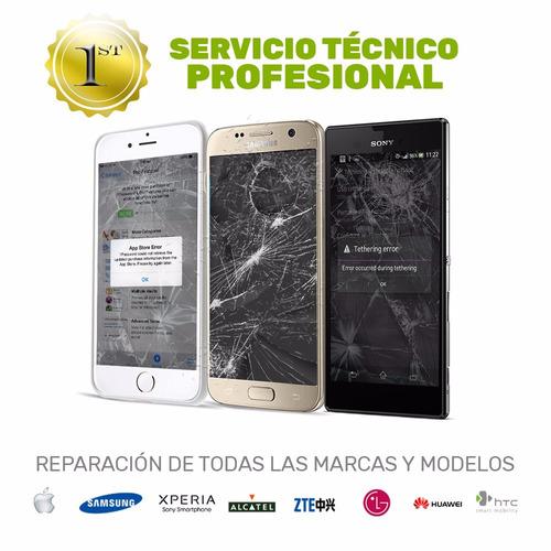 servicio técnico iphone ipad samsung huawei xiaomi xperia
