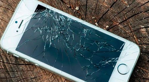 servicio técnico iphone pantalla batería flex carga apple