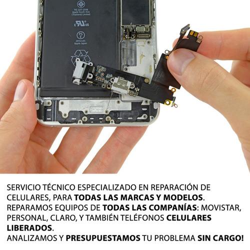 servicio tecnico iphone reparación ipod  apple  ipad macbook