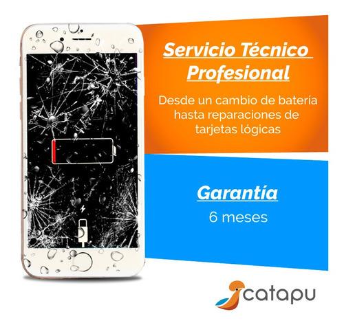 servicio técnico iphone reparación profesional con garantía