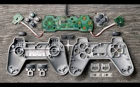 servicio técnico joysticks ps4 ps3 ps2 xbox 360 one nintendo