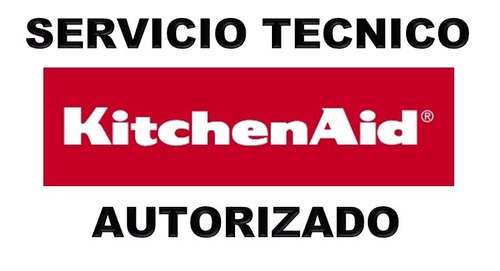 servicio técnico kitcheaid autorizado neveras hieleras