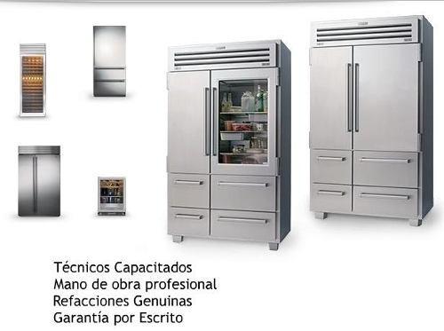servicio técnico kitchenaid autorizado neveras-batidoras