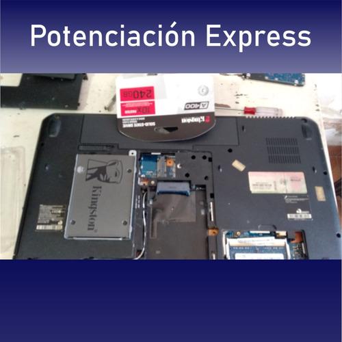 servicio técnico laptop notebook pc retiro domicilio gratis