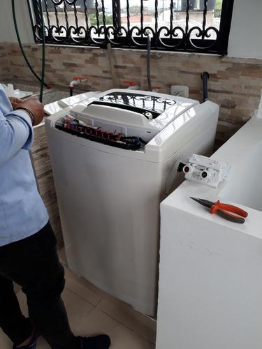 servicio técnico lavadora