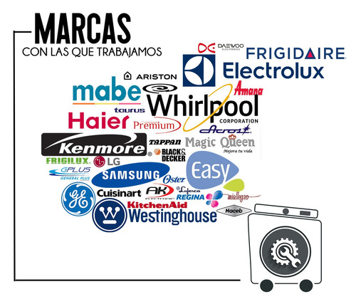 servicio técnico lavadora carga frontal lg