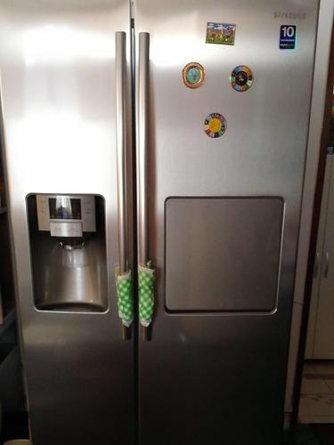 servicio tecnico lavadora refrigeradora samsung revision s40