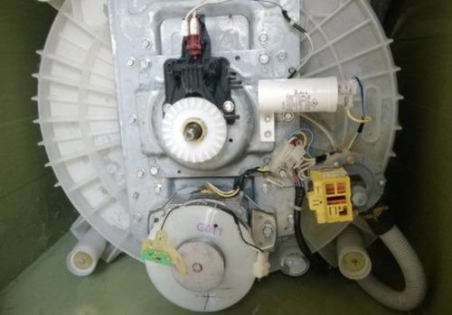servicio técnico  lavadoras mabe ge frigidaire whirlpool