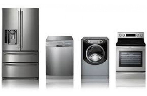 servicio técnico (lavarropas - heladeras - hornos)