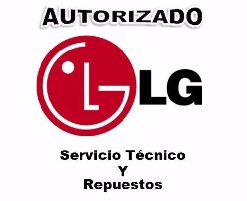 servicio tecnico lg reparacion de neveras lavadoras secadora